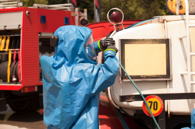 CSTI Hazmat Training | Hazardous Material Training Classes ...