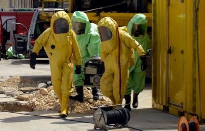 hazmat-technician-training